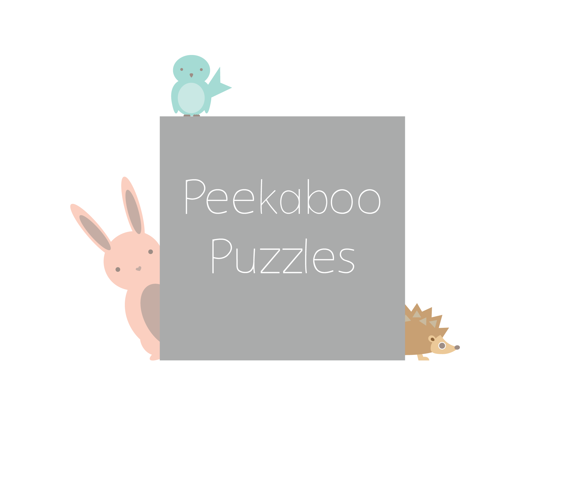 Peekaboo Puzzle